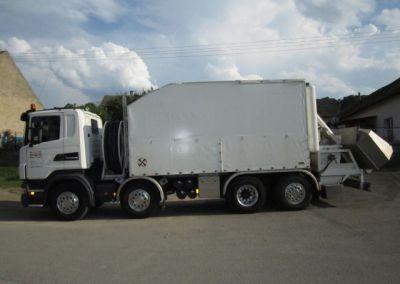 Mixmobil Scania